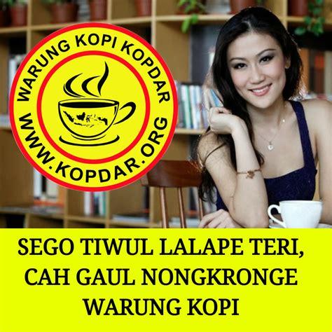 Kaos Wong Edan Kata Kata gambar kata lucu warung kopi warung kopi kopdar