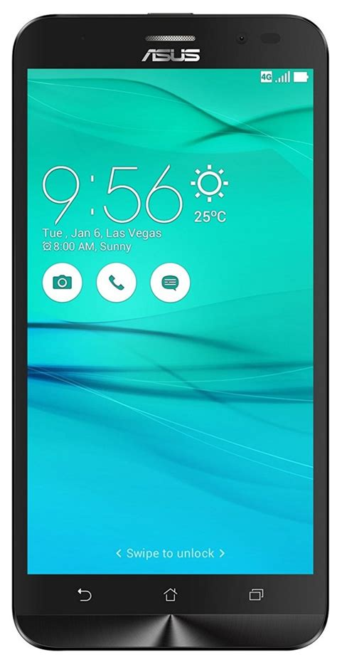 Asus Zenfone Go Zb552kl Design 2017 New Asus Zenfone asus zenfone go 5 5 zb552kl with 5 5 inch display 3000mah battery launched for inr 8 499 the