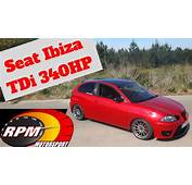 340HP Seat Ibiza TDi – Portugal Stock And Modified Car