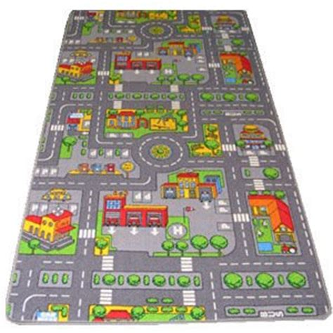 rugs with roads for cars road map rugs large playmat childrens cars rugs boys playroom bedroom rug co