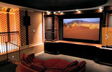 picture perfect technologies home theater