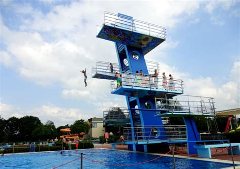 nordhorn zwembad buitenbad nordhorn getest top zwembad net over de grens