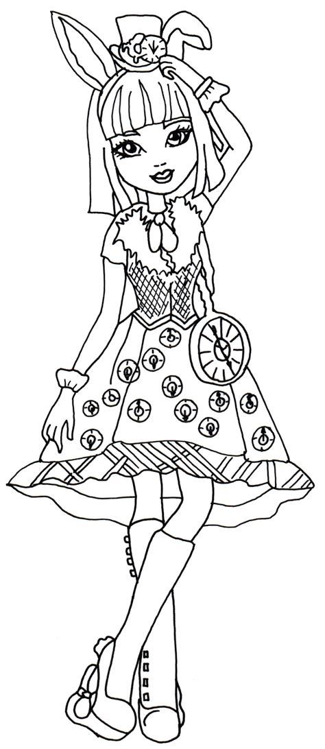 coloring book pages high free printable after high coloring pages bunny blanc