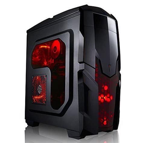 pc de bureau gamer pas cher megaport m 233 ga pack unit 233 centrale pc gamer complet