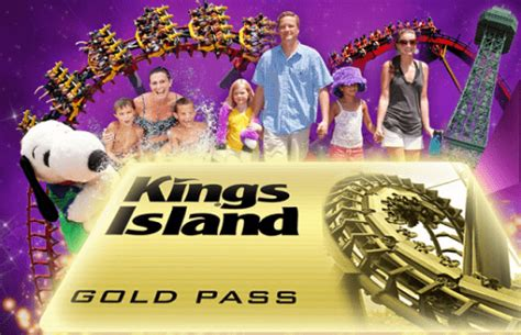 printable kings island tickets kings island gold pass bring a friend for 9 99