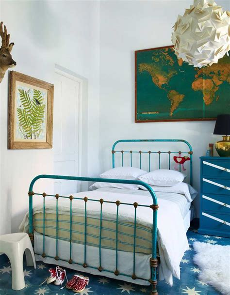 teal kids bedroom 25 awesome eclectic kids room design ideas