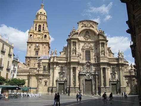 imagenes expresiones artisticas novohispanas catedral de murcia wikipedia la enciclopedia libre