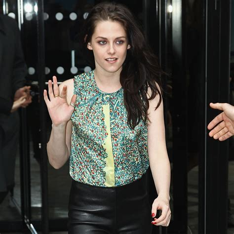 kristen stewart biography imdb kristen stewart in balenciaga paris fashion week fall