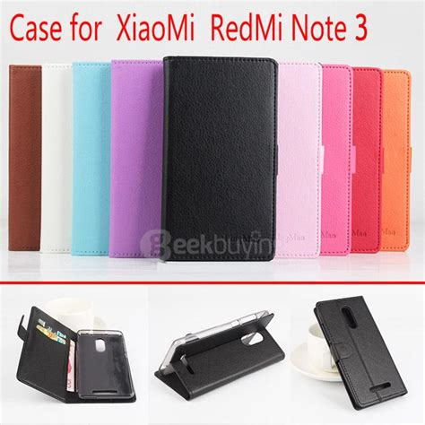 Casing Silicon Hardcase Iring Stand Xiaomi Redmi Note 3 protective cover flip stand leather for xiaomi redmi note 3