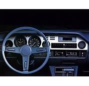 Toyota Carina 2 Door 1977 1979