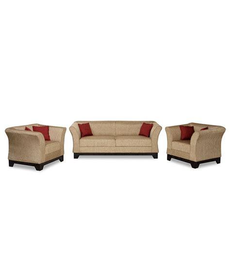 cushion sofa set price elite 3 1 1 sofa set with 6 small cushions buy elite 3 1