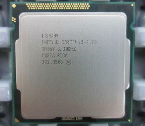 Prosessor Intel I3 2120 330 Ghz intel i3 2120 processor 3 30ghz end 4 16 2018 6 54 pm