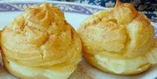 membuat kue sus basah resep kue sus basah yang lembut dan nikmat untuk keluarga