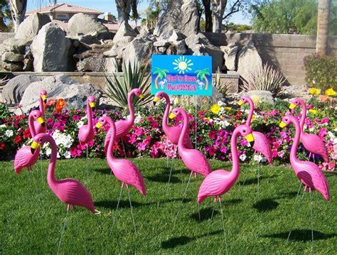 Ls5880 Flamingo Balloon Top 2 pink flamingos ancaster rental centre in hamilton