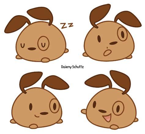 chibi puppy chibi by daieny on deviantart