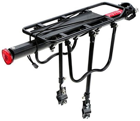 top 10 best bike cargo racks in 2017 25 and free