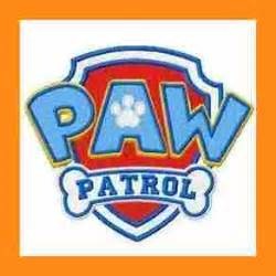 11 paw patrol badge templates actor resumed