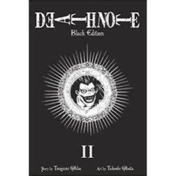 note black edition vol 2 note black edition 2 volume 3 4