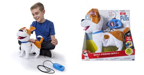 Max Secret Deals by Hurry The Secret Of Pets Best Friend Max Is Only 27