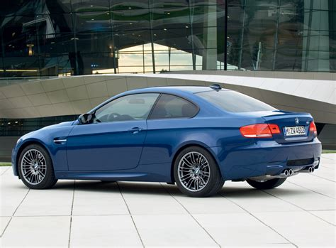 2009 bmw m3 coupe photo 2 3844