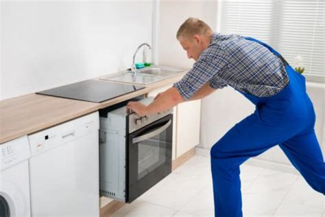 installer un four encastrable 4823 installer un frigo encastrable nos astuces cuisine net