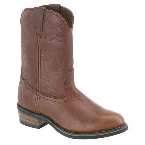 armour cowboy boots s armour tradesman wellington boots bootlegger