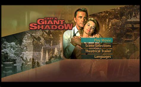film giant cast john wayne dvd menu gallery
