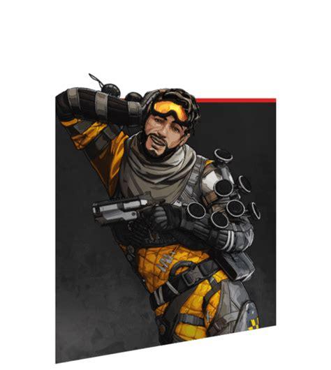 apex legends mirage guide abilities skins