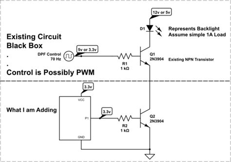 transistor npn series two npn transistors in c e to c e series electrical engineering stack exchange