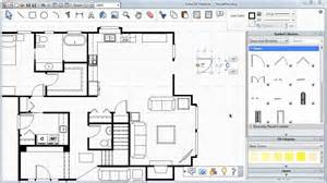 how to draw a sliding door in a floor plan adding doors windows and more autocad freestyle symbols