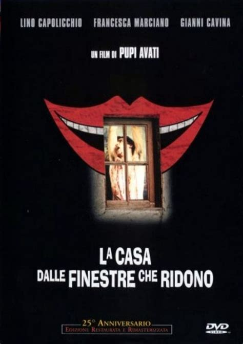 house with laughing windows the house with laughing windows 1976 filmaffinity