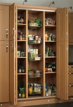 Difference Between Larder And Pantry by Kitchen Ideas To Save Betta Living