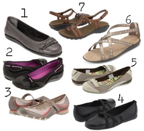 stylish and comfortable walking shoes factors to consider when searching for the most