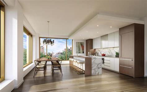 hamburger layout apartment lenny kravitz gives 75 kenmare its interior groove