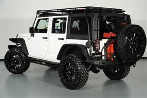 high resolution jeep unlimited roof rack 7 custom jeep