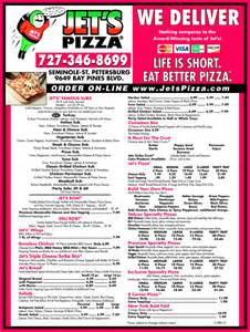 Jets Pizza Cadillac Jets Pizza Coupons 2017 2018 Best Cars Reviews