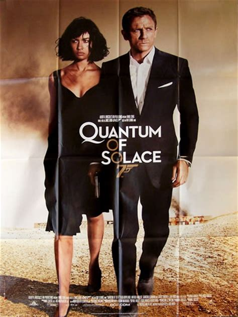 Fin Du Film Quantum Of Solace | quantum of solace cin 233 images