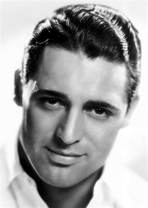 cary grant hairline cary grant vs gregory peck shitty advice