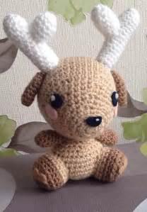 Dog Print Comforter 20 Crochet Reindeer Patterns Page 3 Of 3