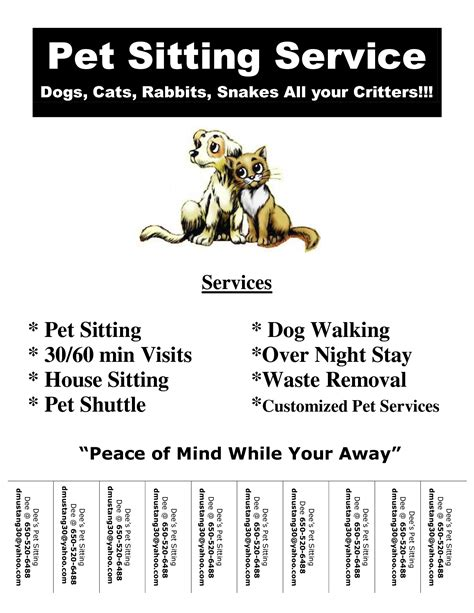 dog walking flyer ideas botbuzz co
