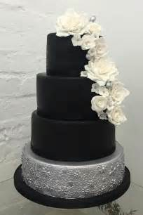 and black wedding cakes images 25 best ideas about black wedding cakes on