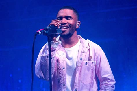 frank ocean listen to free music by frank ocean on a list of good things to do while listening to frank ocean
