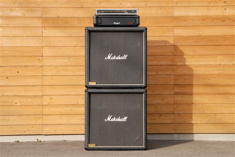 Cabinet Marshall by Westmusic Rakuten Global Market Speaker Cabinet For The