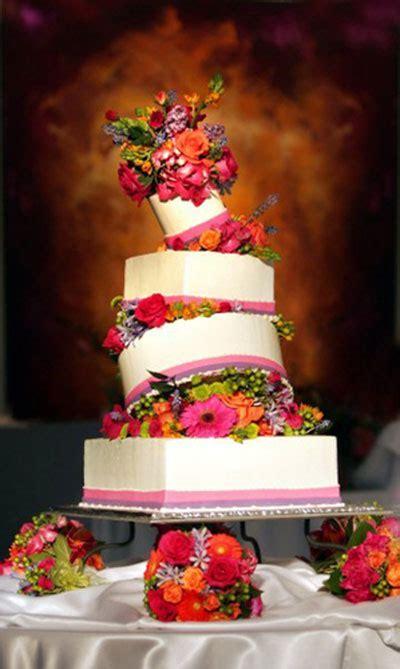 Wedding Cakes in Atlanta, Georgia