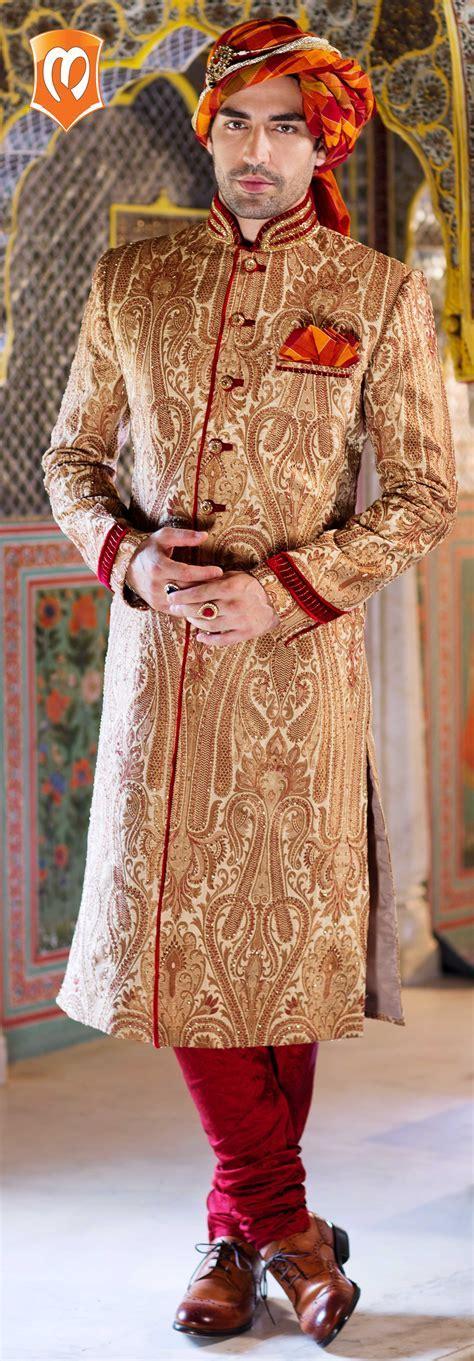 Best of Manyavar Wedding Collection for Men   Let Us Publish