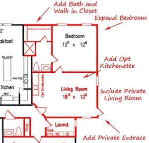 Mother In Law Home Plans by House Plans With Inlaw Suite Mother In Law Houses Plans