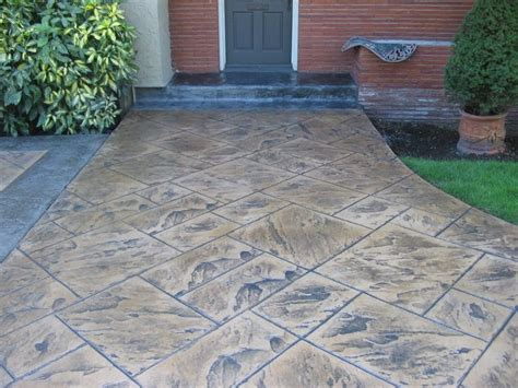 Concrete Patio Cost by 1000 Ideas About Sted Concrete Patio Cost On