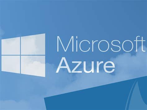 Microsoft Azure microsoft azure the blockchain sandbox coinfox