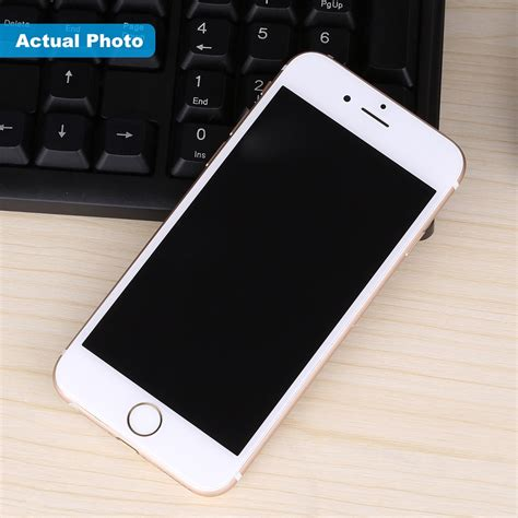 iphone a1549 apple iphone 6 a1549 16gb factory unlocked 4g ios moblie phone gold black grey ebay