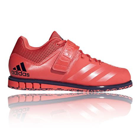 adidas powerlift 3 1 s weightlifting shoes ss18 10 sportsshoes